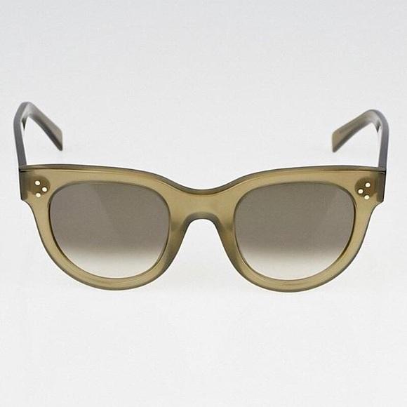 d0bd63b5313 Celine Accessories - Celine Baby Audrey Sunglasses